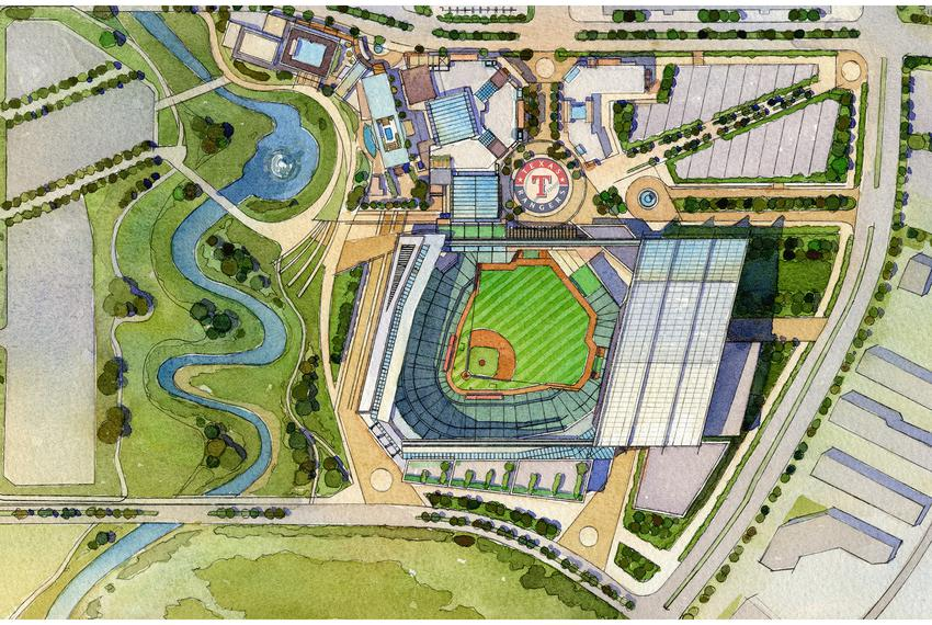 The Texas Rangers in November 2016 are asking Arlington voters to approve a $500 million public contribution to the the team…