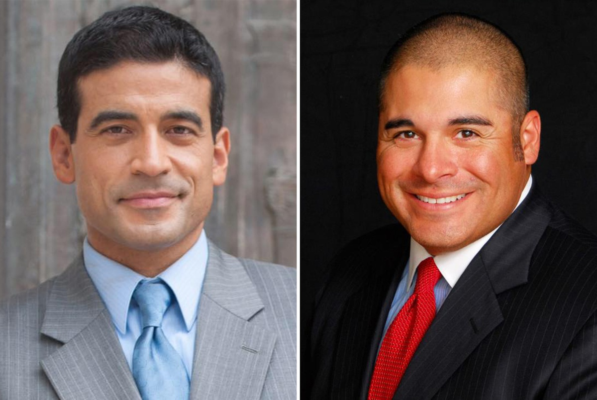 Half Of Texas Sitting District Attorneys In Contested