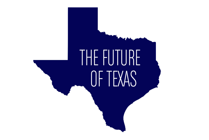 Future Forum Future of Texas LBJ