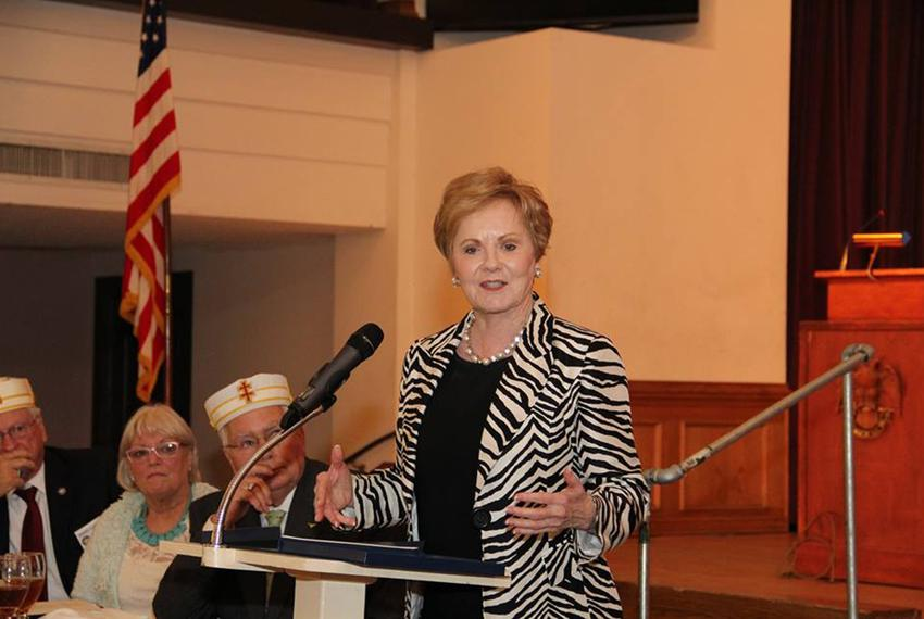 U.S. Rep. Kay Granger, R-Fort Worth.