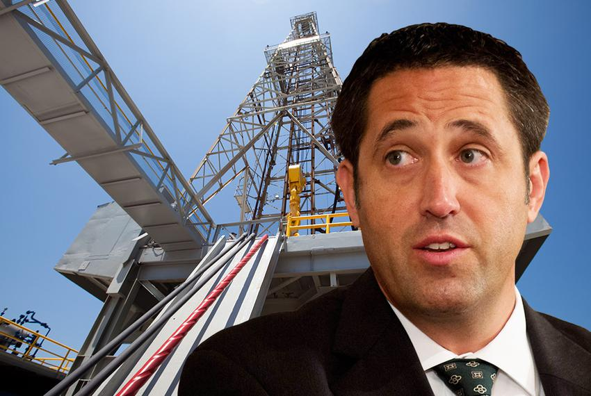 An oil driller had filed a lawsuit over sales tax refunds. Texas Comptroller Glenn Hegar's office warned that a Texas loss c…